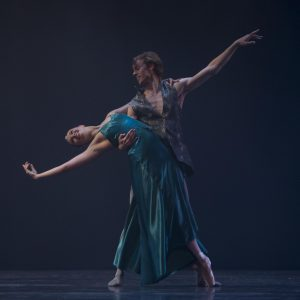 The Tallahassee Ballet Turning Pointe Summer Inten...