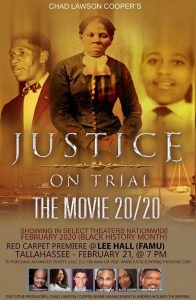 Justice on Trial: The Movie 20/20 Red Carpet Premi...