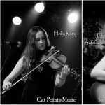 Holly Riley and Eliza Schneider-Green - In Concert