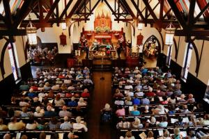 Handel's Oratorio Messiah, Part II