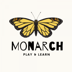 Monarch Play & Learn