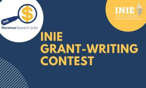 INIE Grant-Writing Contest