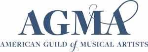American Guild of Musical Artists (AGMA) Relief Fu...