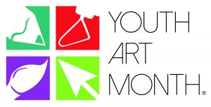CURRENTLY CLOSED - Youth Art Month Elementary Art ...