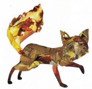 Robin Sparks - Spotlight Artist at 621 Gallery Sho...