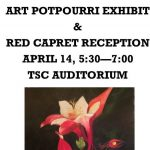 TSC Art Reception