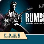 CANCELLED - Rumble: The Indians Who Rocked the World
