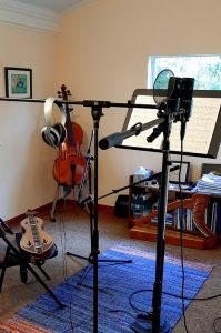 Online Music Lessons - Piano, Dulcimer, Cello