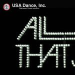 CANCELLED - All That Jazz - USA Dance 6010