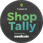"Add Your Business to ""Shop Tally"""