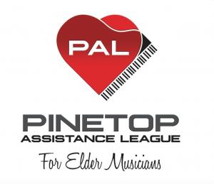 Pinetop Assistance League (PAL) for Elder Musician...