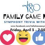 LIVE TSO Family Game Night: Symphony Trivia with Darko