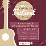 2020 Florida Guitar Festival