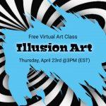 Illusion Art!