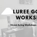 Virtual Acting Workshop