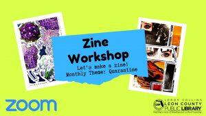 Online Zine Workshop