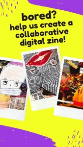 Collaborative Digital Zine