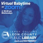 Virtual Babytime on Zoom