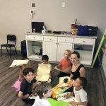 Online Creative Movement Class