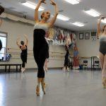 Online Advanced Ballet Class