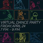 Virtual Dance Party
