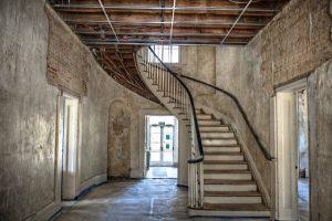 Facebook Live: Architectural Tour