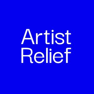 Artist Relief Fund