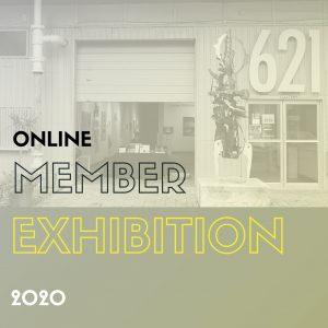 Online Members Exhibition