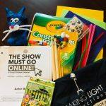 """June 15 - June 26 """"The Show Must Go Online!"""""""