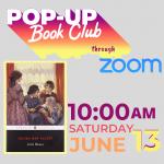Virtual Pop-Up Book Club