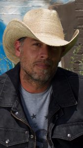 Brian Panowich, Author of Hard Cash Valley