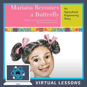 Engineering is Elementary: Mariana Becomes a Butte...