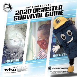 Annual Build Your Bucket Disaster Preparedness