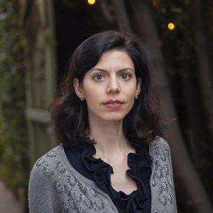 Suzanne Allain