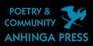 Anhinga Press Offers Free Poetry Titles