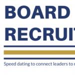 Board Recruitment Mixer