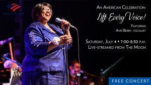 An American Celebration: Lift Every Voice!