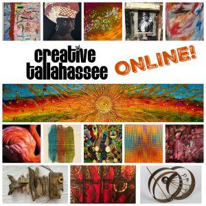 Creative Tallahassee - Online