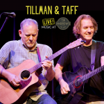 Live Music on the Patio @ Andrew's Downtown: Tillman & Taff