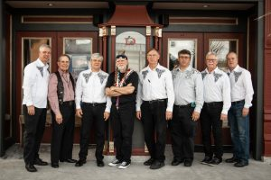 A Tribute to the Music of Willie Nelson with The Encore Band