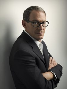 An Evening with Daniel Silva, #1 NYT Bestselling Author