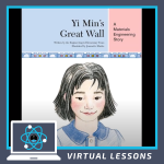 Engineering is Elementary: Yi Min's Great Wall