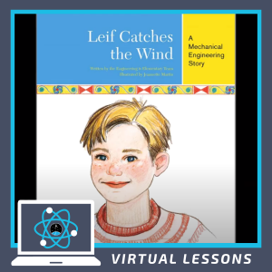 Engineering is Elementary: Leif Catches the Wind