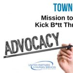 Mission to Action: How to Kick B*tt Through Advocacy