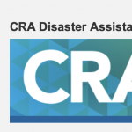 CRA Disaster Assistance Grant Program for Small Bu...