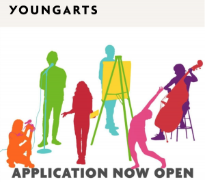 National Young Arts Competition