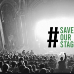 Save Our Stages - Your Voice Matters