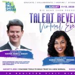 Talent Revealed - Diversity and Inclusion Workshop...