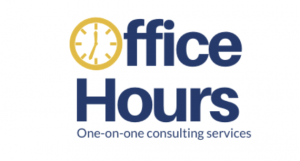 INIE Office Hours August 10-14