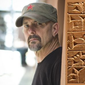 Grant Peeples' Clay Tablets Episode 5